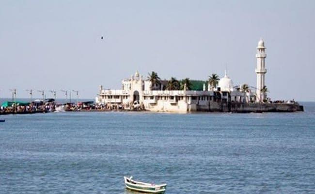 हाजी अली दरगाह मामले में सुप्रीम कोर्ट ने महाराष्ट्र सरकार को लगाई फटकार