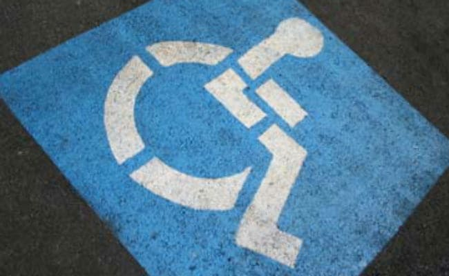 Centre To Issue Universal I-Cards For Differently-Abled People