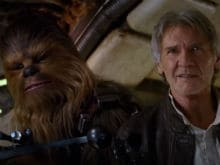 How Harrison Ford's Injury Helped <i>Star Wars</i> Director