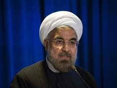 Hassan Rouhani Says Talk About Renegotiating Nuclear Deal 'Meaningless'