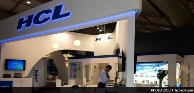 HCL Tech's Rs 1,283 Crore Deal Sends Geometric To 52-Week High