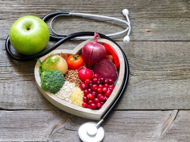 7 Natural Cholesterol Reducers For A Healthy Heart