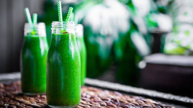 6 Healthy Breakfast Juices: From Beetroot and Kiwi to Kale and Spinach