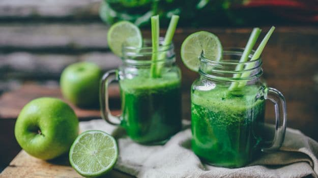 8 Best Green Juice Recipes