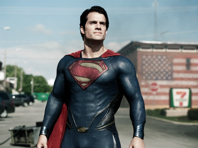 The Fate of Man of Steel Sequel 'Depends' on Batman v Superman