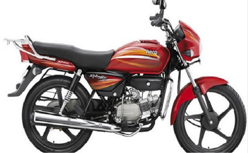 Top 5 Best Selling Bikes In India
