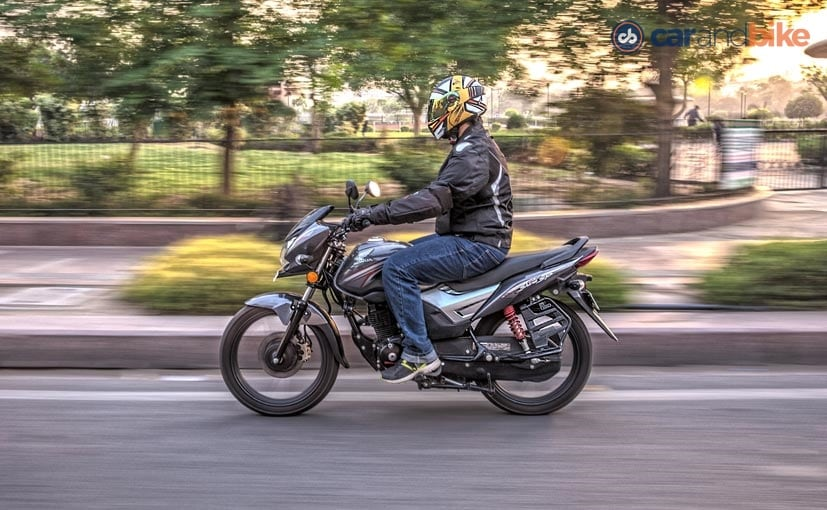 Honda CB Shine SP Achieves 1 Lakh Sales Milestone