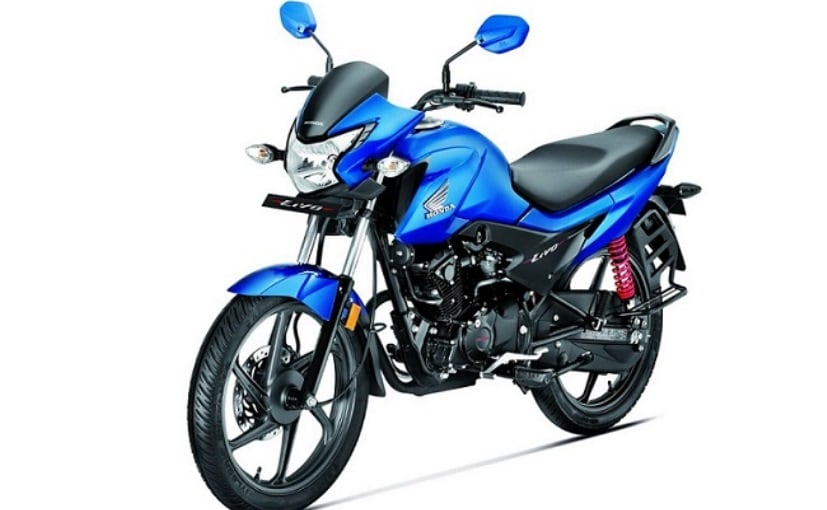 Spec Comparison Yamaha Saluto Rx Vs Honda Livo Vs Tvs