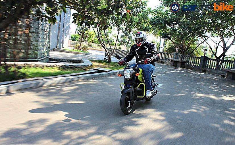 Honda Navi Performance