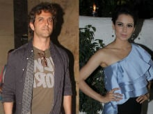 Did Hrithik Roshan Lie to Police, Asks Kangana Ranaut in Letter