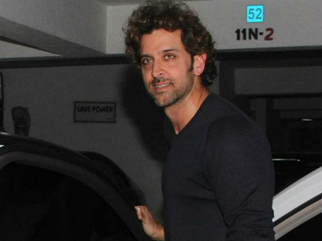 Hrithik Roshan Apologises For 'Pope' Tweet, Says 'It Was Unintentional'