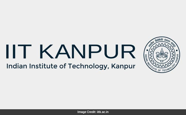 IIT-Kanpur Professor Chosen For GD Birla Award For Scientific Research