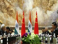 China Says Looking For Mutually Acceptable Solution To Issues With India