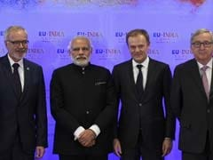 India-EU Comment On Constitution 'Uncalled For', Says 'Hurt' Nepal