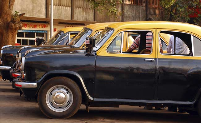 Taxis Keep Off Roads In Goa; Tourists Suffer