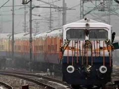 Aadhaar-Based Attendance System For Railway Staff By January 31