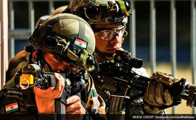अफगानिस्तान में अमेरिका के दो सैनिकों की मौत