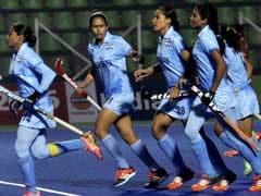 महिला हॉकी विश्व कप के पहले मैच में इंग्लैंड से भिड़ेगी भारतीय टीम