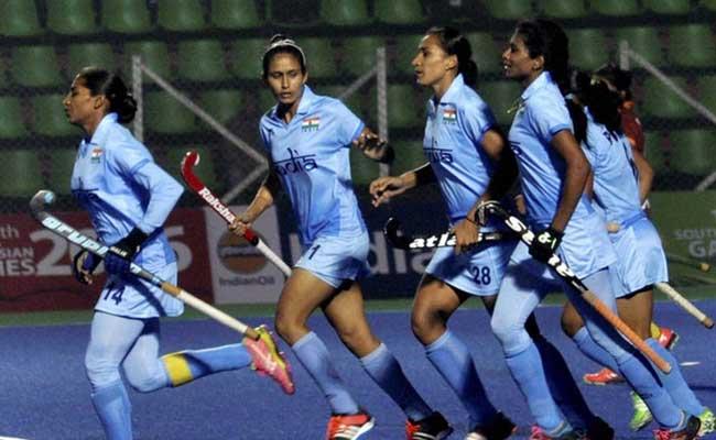 हॉकी: भारतीय महिला टीम ने दक्षिण कोरिया को हराया, जानें किन खिलाड़ियों ने दागे गोल...
