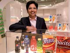 PepsiCo's Indra Nooyi Second 'Most Powerful' Woman In Fortune List