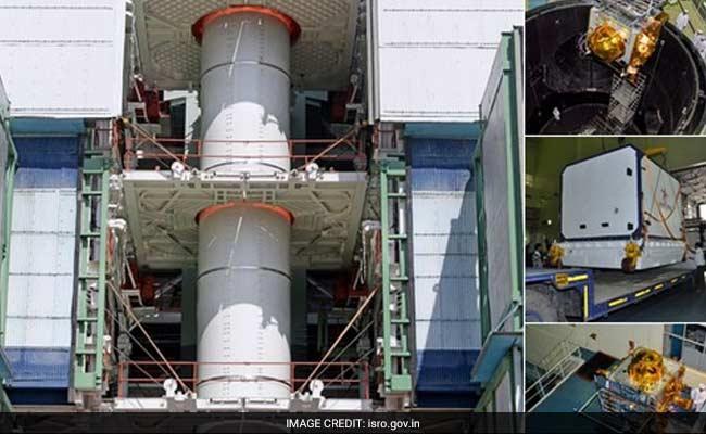 देश के सातवें और अंतिम नेविगेशन उपग्रह IRNSS-1G की लॉन्चिंग के लिए उल्टी गिनती शुरू