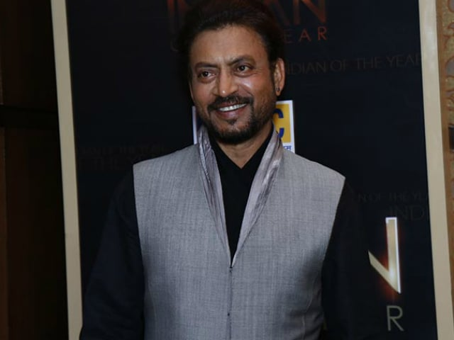 Irrfan Khan's 'Odd-Even' Plan for Promoting Gender Equality at Home