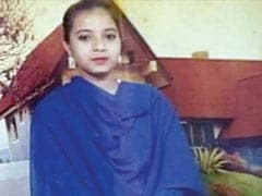 Order On Former Cops' Discharge Pleas In Ishrat Jahan Case Likely On May 2