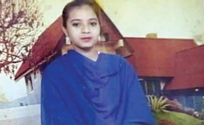 Ishrat Jahan Case: Court Rejects DG Vanzara, NK Amin's Discharge Plea
