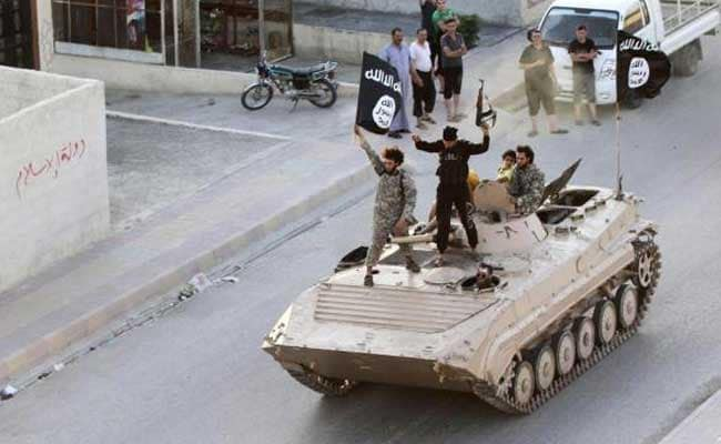 ISIS Has 5,000 To 6,000 Fighters In Mosul: Iraqi Army