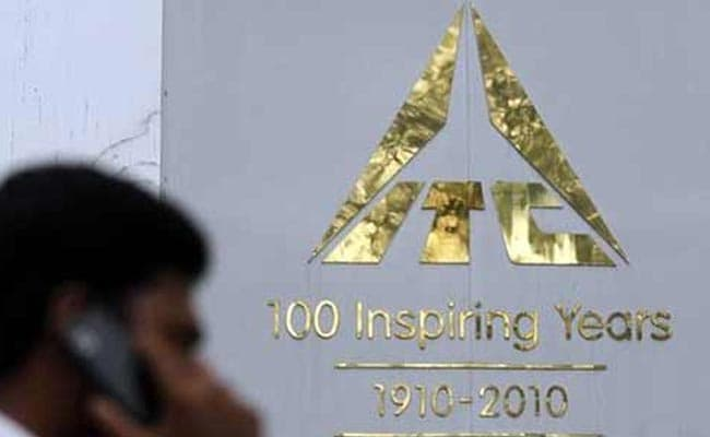 ITC shares up 1.5% post Q4 results