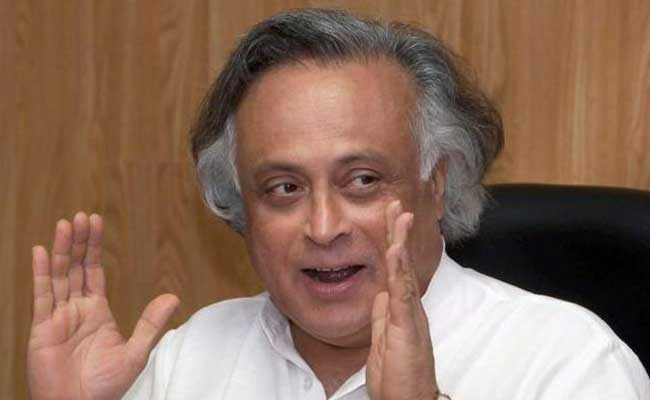In Defamation Case, Delhi Court Directs Jairam Ramesh To Appear On May 9