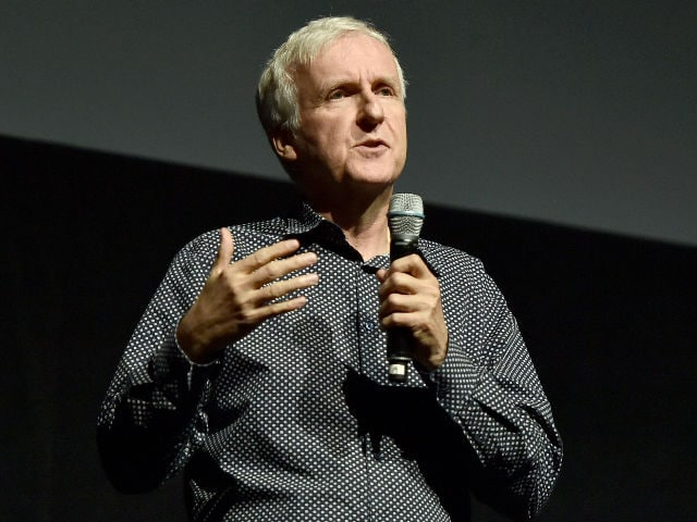 James Cameron Developing Four Avatar Sequels