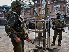 जम्मू-कश्मीर : बारामूला में मुठभेड़ में दो आतंकवादी ढेर
