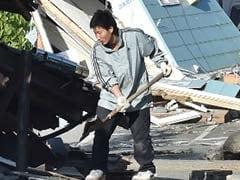 5.9-Magnitude Earthquake Felt In Tokyo, No Tsunami Warning