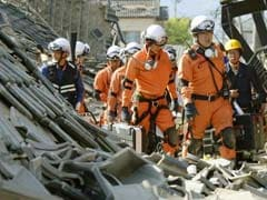 Disruptions From Quakes Hit Japan Economy