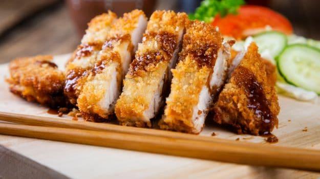 Top  Japanese Street Food