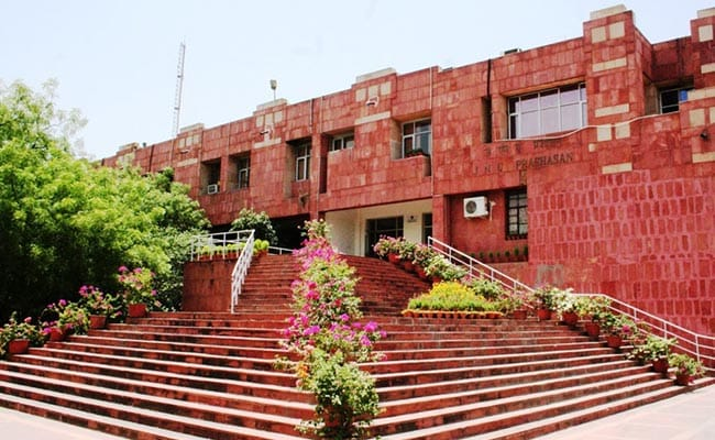JNU Student Found Hanging In Library, Mailed Suicide Note To English Professor: Cops
