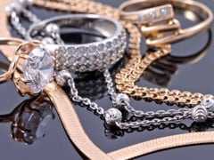 'Extend Incentives For Gems, Jewellery Sector To Boost Export'