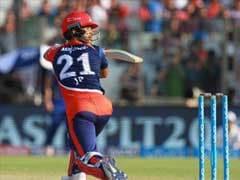 जेपी ड्यूमिनी ने टी-20 क्रिकेट में पूरे किए 5 हजार रन