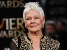 Judi Dench Breaks Record, Wins Her Eighth Olivier Award