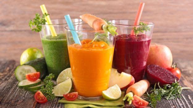 Juices For Glowing Skin: 9 Elixirs To Drink Up For A Healthy Skin!