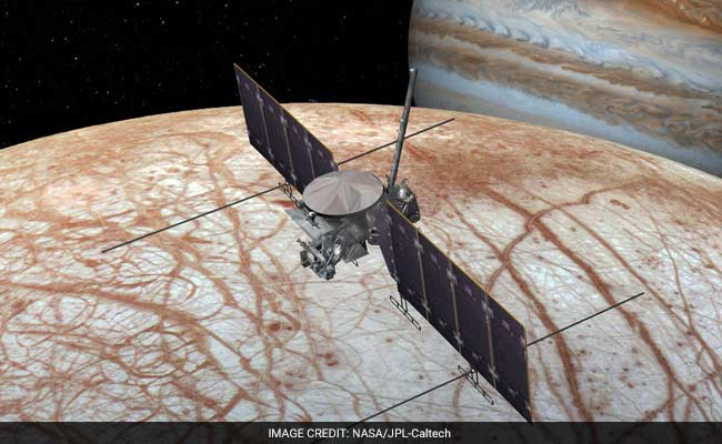 Scientists To Look For Aliens On Jupiter And Saturn's Icy Moons