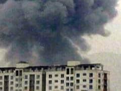 सेंट्रल काबुल में धमाका, 28 लोगों की मौत, करीब 200 लोग घायल, तालिबान ने ली जिम्मेदारी