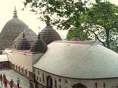 Assam's Kamakhya Temple To Open From September 24 But With Restrictions