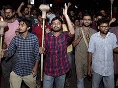 In Case Against Kanhaiya Kumar, Court Gives 1 Month Deadline To Delhi