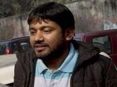 Security For Kanhaiya Kumar, Umar Khalid Increased Following Threats