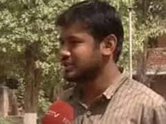 'Ridiculous,' Says Kanhaiya Kumar As Smriti Irani's Ministry Ranks JNU At 3