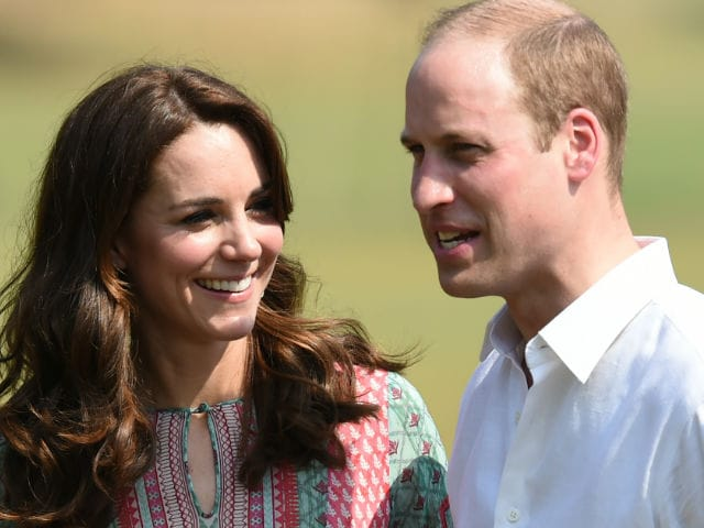 Kate Middleton, Prince William's Bollywood Party: A Look at The Venue