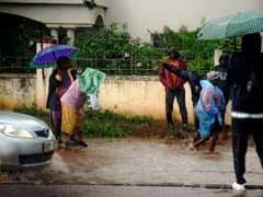केन्या की राजधानी नैरोबी में बाढ़ और इमारत गिरने से 17 लोगों की मौत