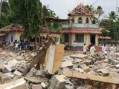 कोल्लम हादसा : पुत्तिंगल मंदिर के पास तीन कारों में मिले विस्फोटक पटाखे निकले
